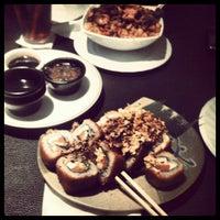 Foto tomada en Smart Sushi por Gab N. el 2/10/2013