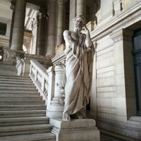 Photo taken at Palace of Justice by Euthymia K. on 10/20/2012