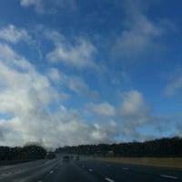 Photo taken at M27 by Euthymia K. on 12/25/2012