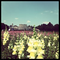 Photo taken at Cliveden House by Euthymia K. on 7/6/2013