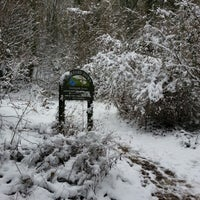 Photo taken at Shawford Down by Euthymia K. on 1/19/2013