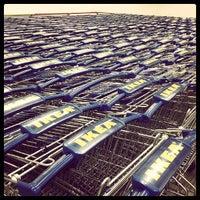 Photo taken at IKEA by Euthymia K. on 6/5/2013