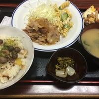 Photo taken at 味処 はつくら by しょうたま on 12/5/2014
