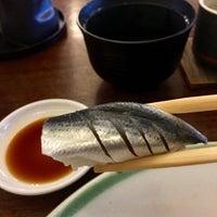 Photo taken at Tsumura Sushi Bar & Restaurant by Shank M. on 12/29/2017