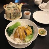 Foto tomada en King Chef por Shank M. el 2/14/2018