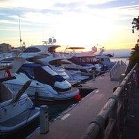 Photo taken at Ocean Village by Lorenz W. on 6/5/2013