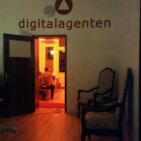 Foto tomada en digitalagenten GmbH Consulting Agentur für digitales Marketing  por Lorenz W. el 3/2/2016