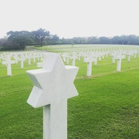 Photo taken at Manila American Cemetery and Memorial by Kevin J. on 12/30/2016