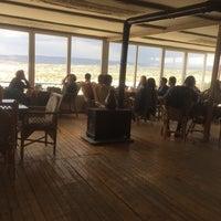 4/9/2018 tarihinde OsmaNziyaretçi tarafından Kapadokya Panorama Teras Kafe'de çekilen fotoğraf