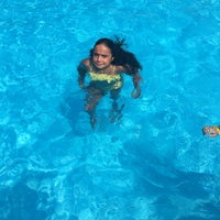 Photo taken at Pink Palace Hotel Pool by 💫SEVGİSSS💫 1. on 8/24/2017