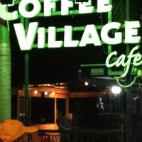 Photo taken at Coffee Village Cafe by Zuel armie on 5/10/2013
