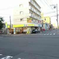 Photo taken at 常口アトム平岸店 by ふぉっくす  . on 6/30/2016