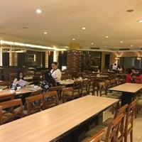 Photo taken at Makassar Suki Cafe and Resto by Ferdinan P. on 1/29/2017