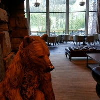 Photo taken at Moonlight Lodge by Olga S. on 6/26/2016