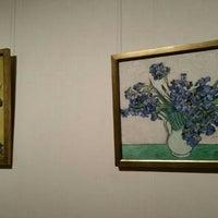 7/24/2015 tarihinde Olga S.ziyaretçi tarafından Vincent Van Gogh'de çekilen fotoğraf