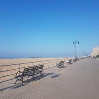 Photo taken at Brighton Boardwalk E by Olga S. on 8/3/2017