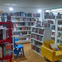 Photo taken at BookSmart by bernardo e. on 4/4/2015