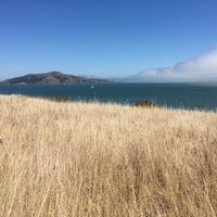Photo taken at Cavallo Point by Ryan L. on 7/24/2016