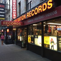 Photo taken at Generation Records by Jon P. on 9/24/2017