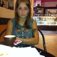 Photo taken at Caffè Rondó by Valeria d. on 9/29/2013