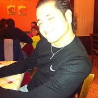 """Photo taken at Pizzeria """"Il Cantuccio"""" by Valeria d. on 11/14/2013"""