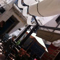 Photo taken at Kafe Sahara by Jenny C. on 8/13/2013