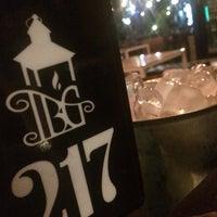 Photo taken at ThonBuri Garden Bar & Restaurant by Nawaporn M. on 11/2/2016