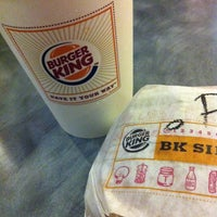 Photo taken at Burger King by Nawaporn M. on 7/12/2013