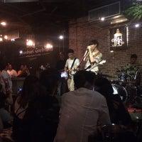 Photo taken at ThonBuri Garden Bar & Restaurant by Nawaporn M. on 8/10/2017