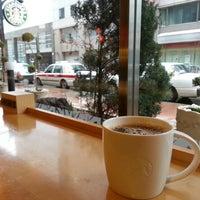 Photo taken at Starbucks by ふーみん ザ. on 4/28/2013