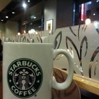 Photo taken at Starbucks by ふーみん ザ. on 1/24/2013