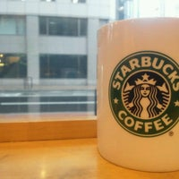 Photo taken at Starbucks by ふーみん ザ. on 9/24/2012