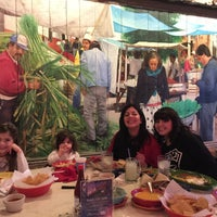 Photo taken at Rosie's Mexican Cantina by Thomas B. on 12/5/2015