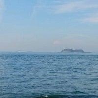 12/5/2016にwest z.が東京湾要塞 第二海堡跡で撮った写真