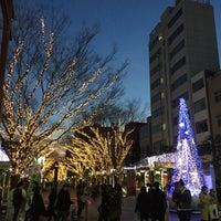 1/2/2016にKou O.が青葉イベント広場 葵スクエアで撮った写真
