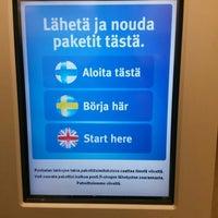 Photo taken at SmartPOST by Kalle N. on 11/28/2015