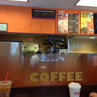 Photo taken at Dunkin Donuts by Marcos L. on 5/4/2013
