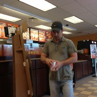 Photo taken at Dunkin Donuts by Marcos L. on 6/29/2013