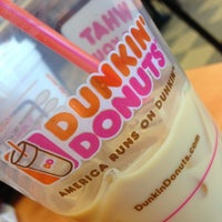 Photo taken at Dunkin Donuts by Marcos L. on 2/3/2013