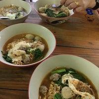 Photo taken at Mama Fa Thani by อิ๋ม✔️ on 10/22/2016