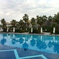 12/1/2012 tarihinde Zeki Ö.ziyaretçi tarafından Ela Quality Resort Belek'de çekilen fotoğraf