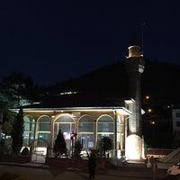 Photo taken at Nasuhpaşa Camii by Sadık B. on 9/24/2017
