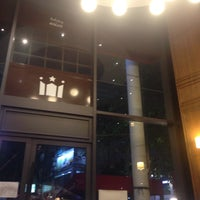 Photo taken at Hollys Coffee by Suphinchaya C. on 12/6/2017