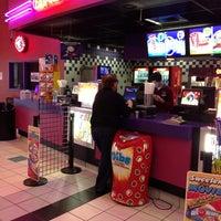 Photo taken at Regal Cinemas Green Hills 16 by Robert S. on 1/30/2013