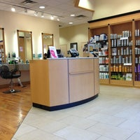 Photo taken at Regis Salon by Scott D. on 10/20/2013