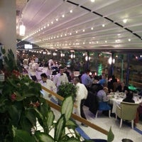 11/22/2012 tarihinde Niyazi K.ziyaretçi tarafından Foça Fish Gourmet'de çekilen fotoğraf