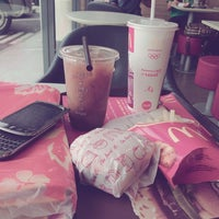 Photo taken at McDonald's by Ayu A. on 6/17/2013