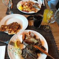 7/31/2017 tarihinde SaMan B.ziyaretçi tarafından Turquoise Restaurant'de çekilen fotoğraf