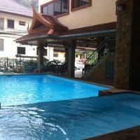 Photo taken at Chang Residence Hotel Phuket by Сергей Я. on 2/22/2013