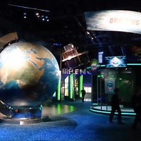 Photo taken at National Space Centre by Fibe L. on 1/29/2014